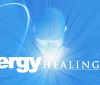 Energy Healing by Denis